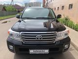Toyota Land Cruiser 2013 года за 18 500 000 тг. в Нур-Султан (Астана) – фото 3