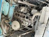 ГАЗ  53 будка 1993 года за 700 000 тг. в Ават (Енбекшиказахский р-н) – фото 4