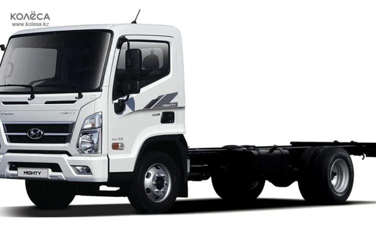 Hyundai  EX 6 2021 года за 13 800 000 тг. в Уральск
