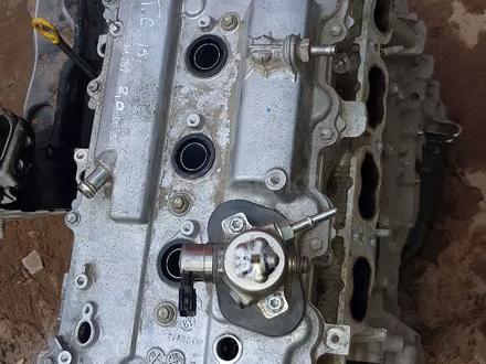 Двигатель 2литра.6Ar-FSE за 710 000 тг. в Алматы
