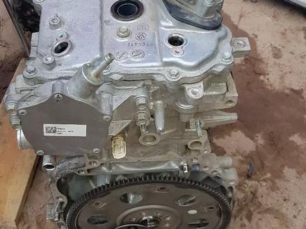 Двигатель 2литра.6Ar-FSE за 710 000 тг. в Алматы – фото 3