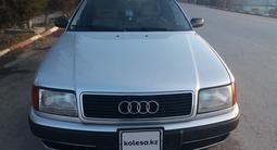 Audi 100 1991 года за 1 600 000 тг. в Шардара – фото 2