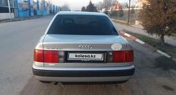 Audi 100 1991 года за 1 600 000 тг. в Шардара – фото 5