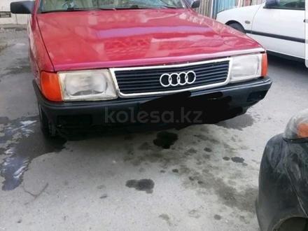 Audi 100 1990 года за 1 200 000 тг. в Шымкент – фото 4