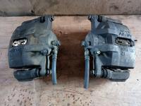 Суппорт тормозной передний на Honda CR-V 1995-2001 год за 10 000 тг. в Алматы