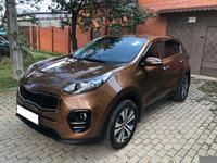 Kia Sportage 2018 года за 13 000 000 тг. в Караганда
