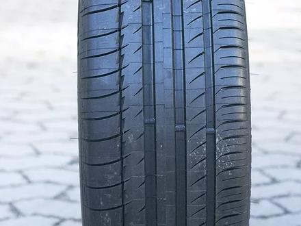 Шины Michelin 255/40/r18 за 60 000 тг. в Алматы – фото 2