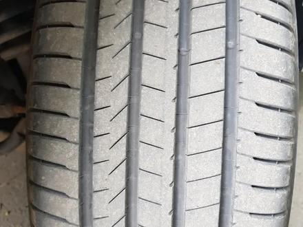 Шины Bridgestone Alenza 001 летняя 4шт за 290 000 тг. в Алматы