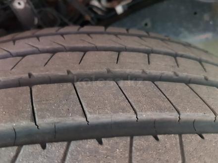 Шины Bridgestone Alenza 001 летняя 4шт за 290 000 тг. в Алматы – фото 6