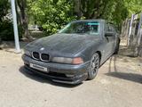 BMW 528 1996 года за 2 150 000 тг. в Караганда – фото 3