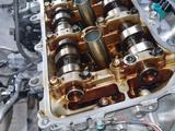 Двигатель на Toyota Camry 50 (3.5) 2GR за 700 000 тг. в Семей