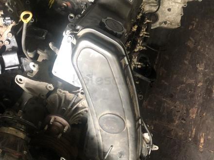 Блок двигатель 1KZ за 1 000 тг. в Алматы – фото 2