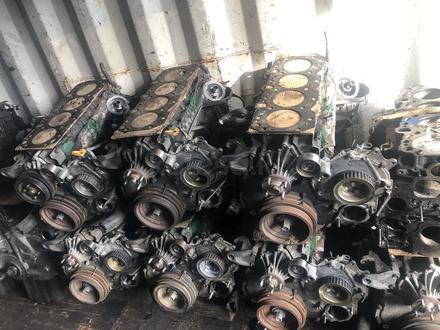 Блок двигатель 1KZ за 1 000 тг. в Алматы – фото 3