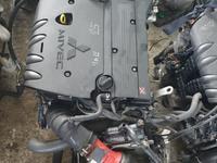 Двигатель 4B11 за 350 000 тг. в Алматы
