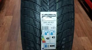 Bridgestone LM001 Run flat 285/45 R21 за 125 000 тг. в Алматы