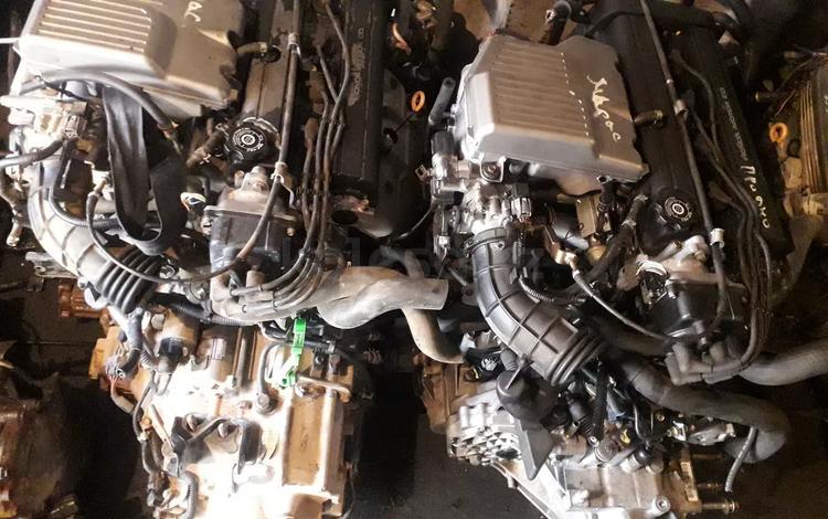 Хонда мотор за 180 000 тг. в Алматы