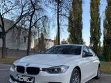 BMW 316 2014 года за 7 500 000 тг. в Алматы – фото 2