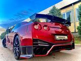 Nissan GT-R 2014 года за 31 000 000 тг. в Алматы