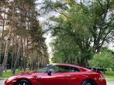 Nissan GT-R 2014 года за 31 000 000 тг. в Алматы – фото 3
