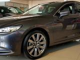 Mazda 6 2020 года за 14 034 000 тг. в Караганда – фото 5