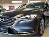 Mazda 6 2020 года за 14 034 000 тг. в Караганда – фото 2