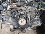 Двигатель субару 2.5 за 380 000 тг. в Нур-Султан (Астана) – фото 2