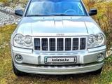 Jeep Grand Cherokee 2005 года за 4 500 000 тг. в Талдыкорган – фото 2
