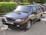 ВАЗ (Lada) 2114 (хэтчбек) 2006 года за 820 000 тг. в Петропавловск