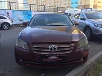 Toyota Avalon 2007 года за 4 150 000 тг. в Нур-Султан (Астана)