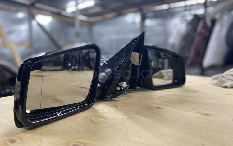 Боковые зеркала (лопухи) W212 за 180 000 тг. в Алматы
