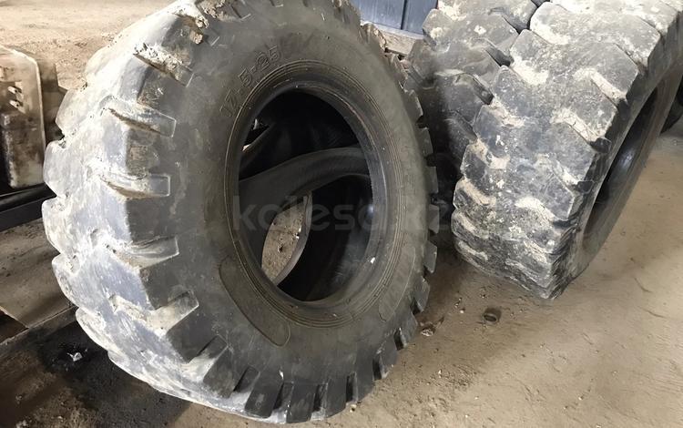 Шина для спецтехники автогрейдер за 600 000 тг. в Атырау