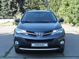 Toyota RAV 4 2014 года за 9 000 000 тг. в Нур-Султан (Астана)