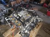 Двигатель 5.5 m273 E55 за 890 000 тг. в Алматы