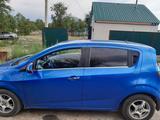 Chevrolet Aveo 2012 года за 3 200 000 тг. в Алматы – фото 2