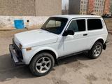 ВАЗ (Lada) 2121 Нива 2016 года за 2 450 000 тг. в Павлодар – фото 3