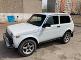 ВАЗ (Lada) 2121 Нива 2016 года за 2 450 000 тг. в Павлодар – фото 4