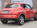 Nissan Juke 2014 года за 6 190 000 тг. в Павлодар – фото 5