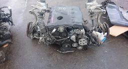 Двигатель 1.8 tfsi CDH. CAB для Ауди а4 кузов в8… за 85 000 тг. в Алматы – фото 2