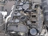 Двигатель 1.8 tfsi CDH. CAB для Ауди а4 кузов в8… за 85 000 тг. в Алматы – фото 3
