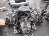Двигатель 1.8 tfsi CDH. CAB для Ауди а4 кузов в8… за 85 000 тг. в Алматы – фото 5