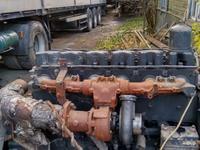 Контрактные двигатели Кировец Renault DAF Ман Scania… в Уральск