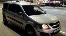 ВАЗ (Lada) Largus 2013 года за 2 850 000 тг. в Актау – фото 2