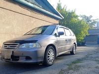 Honda Odyssey 2002 года за 2 200 000 тг. в Алматы