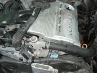 Контрактные двигатели из Японий на Тойоту за 420 000 тг. в Алматы