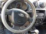 ВАЗ (Lada) Granta 2191 (лифтбек) 2014 года за 1 700 000 тг. в Атырау – фото 5