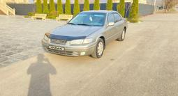 Toyota Camry 1997 года за 3 600 000 тг. в Алматы – фото 4