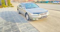 Toyota Camry 1997 года за 3 600 000 тг. в Алматы – фото 5