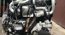 Двигатель на Volvo 2.9 XC90, s80 b6294t за 450 000 тг. в Алматы – фото 2