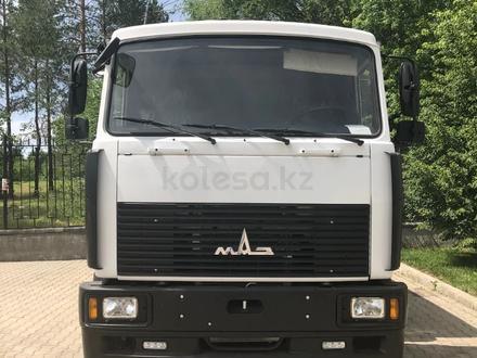 МАЗ  551626-580-050 2020 года в Шымкент – фото 4