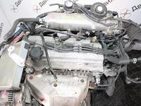 Двигатель TOYOTA 3S-FE Контрактный  Доставка ТК, Гарантия за 300 960 тг. в Новосибирск